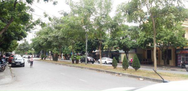 Bán Đất Ngõ Phố Đường Nguyễn Văn Linh, Tp Hd, 80.6M2, Lô Góc, Mt 5.25M, Ngõ To, Thông - 556102