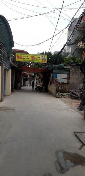 Bán Đất Ngõ Phố Đường Nguyễn Văn Linh, Tp Hd, 80.6M2, Lô Góc, Mt 5.25M, Ngõ To, Thông - 556108
