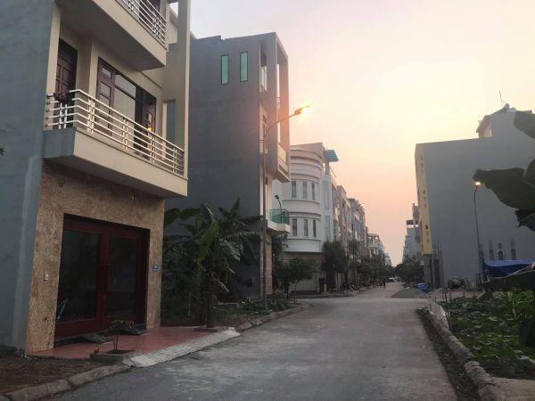 Bán Đất Đường Hoàng Văn Thái, Kđt An Phú, Tp Hd, 75M2, Mt 5M, Giá Cực Tốt, Vị Trí Đẹp - 556402