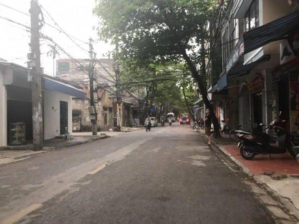 Cho Thuê Nhà Mặt Phố Nguyễn Thượng Mẫn, Tp Hd 60M2, Mt 4.25M, Vị Trí Cực Đẹp - 556486