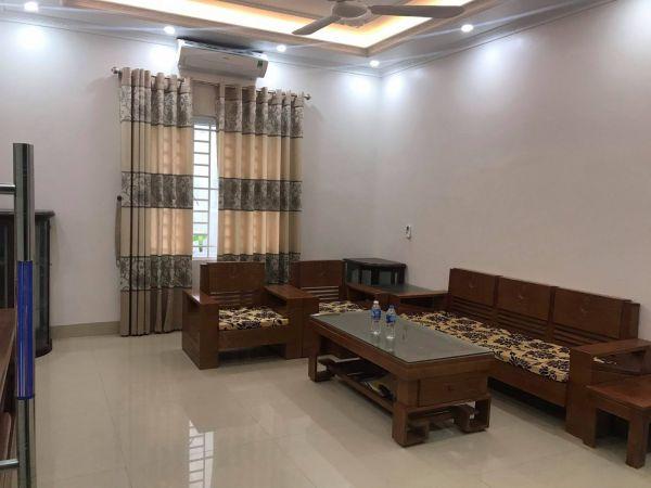 Bán Nhà 4 Tầng Nguyễn Viết Xuân, Tp Hải Dương, 67.5M2, Mt 4.5M, 3 Tỷ 350 - 556489