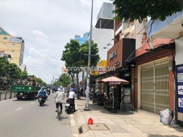 Bán Nhà Mặt Tiền Luỹ Bán Bích, Tân Phú, Diện Tích 260M2, 2 Lầu - 556516