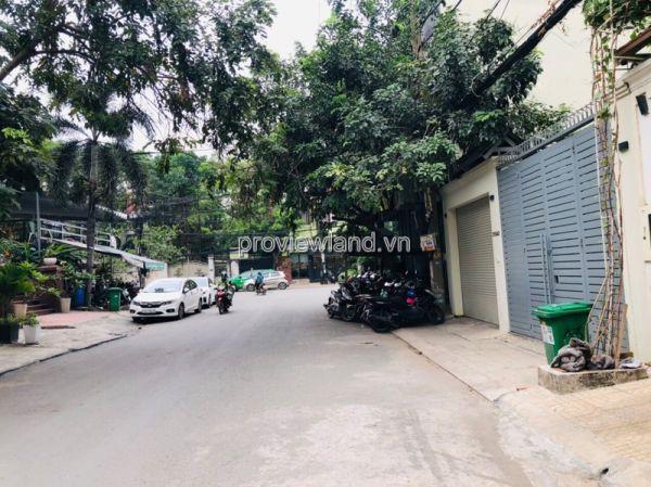 Bán Biệt Thự 2 Mặt Tiền Nguyễn Văn Hưởng, Gần Bờ Sông, 216M2, 3 Tầng - 556567