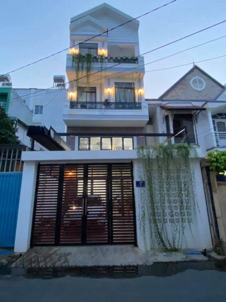 Bán Khách Sạn 9 Tầng Đường Hà Bổng, P. Phước Mỹ, Q. Sơn Trà, Đà Nẵng Chỉ 23 Tỷ - 556603