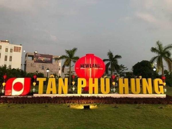 Bán Biệt Thự Tân Phú Hưng, Tp Hải Dương, 250M2, Mt 10M, Đường 31M, Giá Cực Tốt - 556717