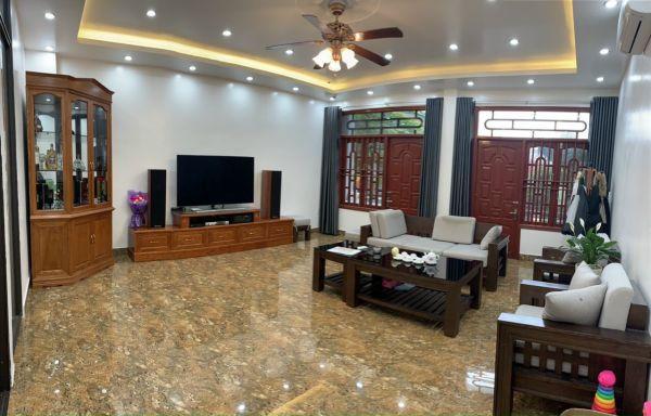 Bán Nhà Mặt Phố Nguyễn Chí Thanh, Tp Hd, 74.3M2, 4 Tầng, Mt 6.1M, 8.2 Tỷ, Vị Trí Cực Đẹp - 556735