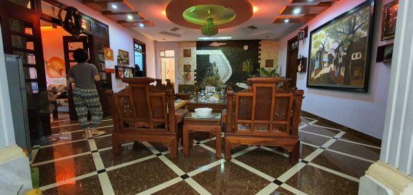 Bán Nhà 3 Tầng Mặt Phố Đông Nam Cường, Tp Hải Dương, 243.5M2, Mt 12.5M, Kd Tốt - 556987