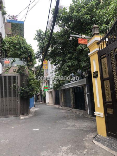 Bán Nhà Đường Cộng Hòa, 165M2, 2 Tầng, Gpxd 1 Hầm + 6 Tầng - 557011