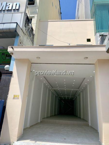 Bán Nhà Đường Cộng Hòa, 165M2, 2 Tầng, Gpxd 1 Hầm + 6 Tầng - 557020