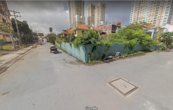 Bán Lô Đất Góc 2 Mặt Tiền Đường Số 64, Thảo Điền, 365M2, Sổ Hồng - 557026
