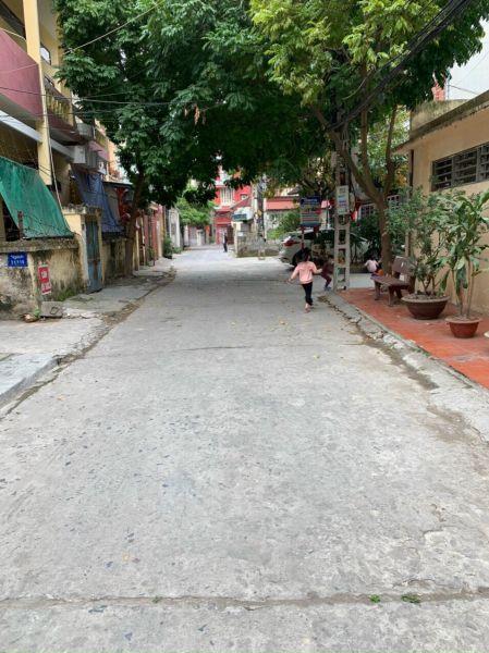 Bán Nhà Ngõ 215 Nguyễn Lương Bằng, Tp Hd 62M2, Mt 4.33M, Hướng Tây, 2 Tỷ 600 Triệu - 557068