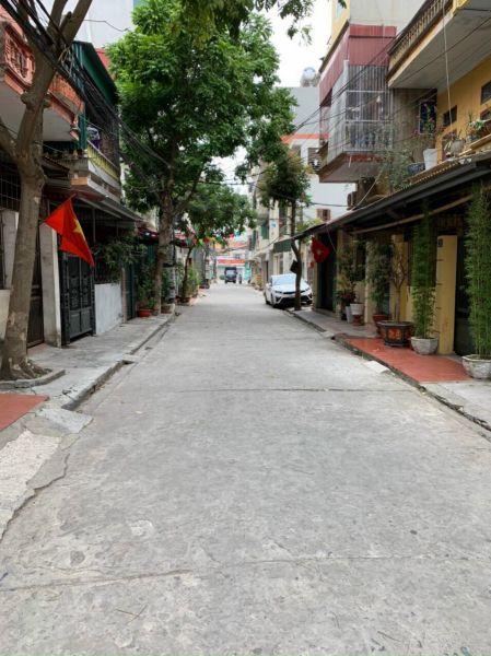 Bán Nhà Ngõ 215 Nguyễn Lương Bằng, Tp Hd 62M2, Mt 4.33M, Hướng Tây, 2 Tỷ 600 Triệu - 557071