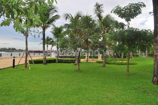 Bán Biệt Thự Villa Riviera An Phú, Quận 2, 304M2, 3 Tầng, Giá 58 Tỷ - 557149