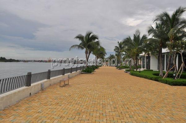 Bán Biệt Thự Villa Riviera An Phú, Quận 2, 304M2, 3 Tầng, Giá 58 Tỷ - 557152