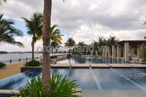 Bán Biệt Thự Villa Riviera An Phú, Quận 2, 304M2, 3 Tầng, Giá 58 Tỷ - 557158