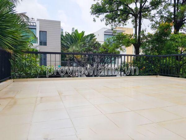 Bán Biệt Thự Villa Riviera An Phú, Quận 2, 304M2, 3 Tầng, Giá 58 Tỷ - 557161