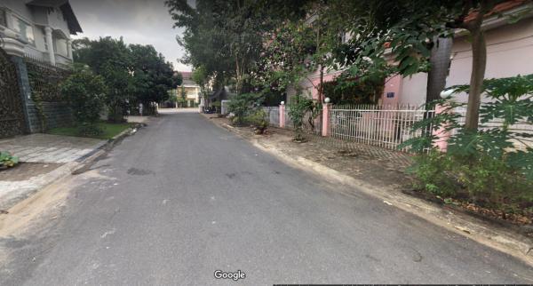 Bán Tòa Nhà Căn Hộ Dịch Vụ Khu Compound Thảo Điền, 10X20.3M, 5 Tầng - 557203