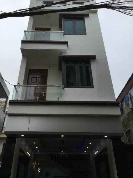 Bán Nhà Phố Phạm Đình Hổ, Tp Hải Dương, 50M2, Mt 4.1M, 3.5 Tầng, Gara, 2 Tỷ 7Xx Tr - 557317