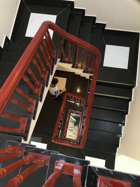 Bán Nhà Phố Phạm Đình Hổ, Tp Hải Dương, 50M2, Mt 4.1M, 3.5 Tầng, Gara, 2 Tỷ 7Xx Tr - 557332