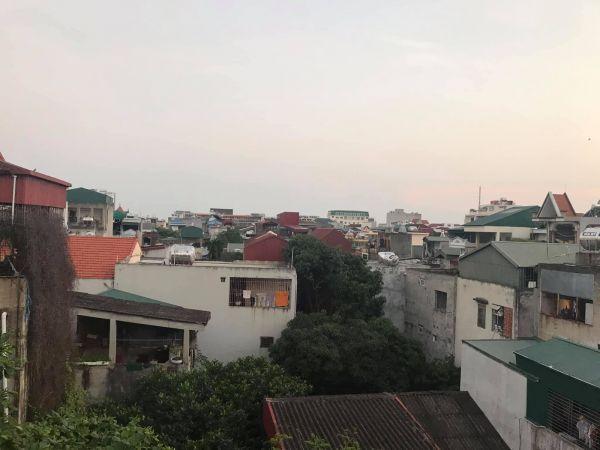 Bán Nhà Mặt Phố Phường Quang Trung, Tp Hd 92.3M2, Mt 7.57M, 3 Tầng, Giá Cực Tốt - 557401