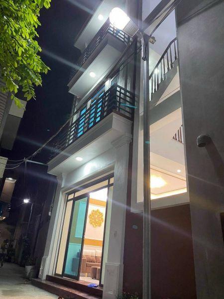 Bán Nhà Phố Ngọc Uyên, Ph Ngọc Châu, Tp Hd, 3 Tầng, 45M2, 3 Ngủ, Nhà Đẹp, Giá Tốt - 557593
