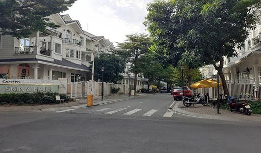 Cho Thuê Biệt Thự Saigon Pearl, Diện Tích 7X21M, 1 Hầm + 4 Lầu - 557644