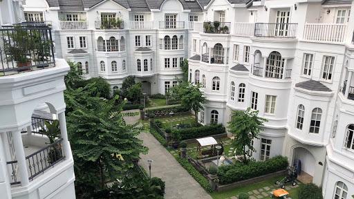 Cho Thuê Biệt Thự Saigon Pearl, Diện Tích 7X21M, 1 Hầm + 4 Lầu - 557656