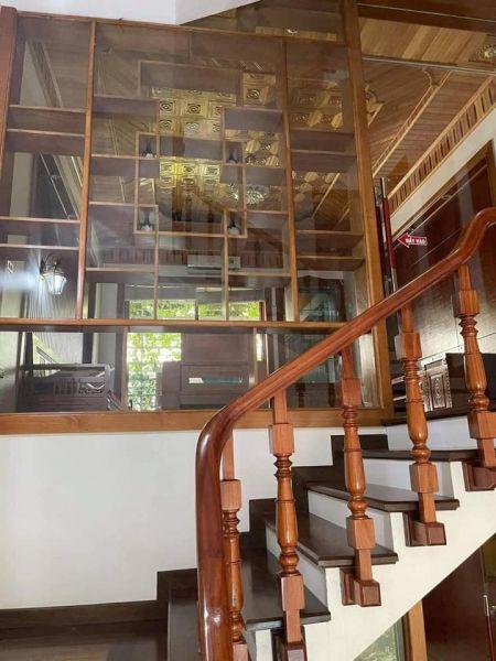 Bán Nhà Mặt Phố Đặng Thai Mai, Tp Hải Dương, 67.5M2, Mt 4.5M, 4 Tầng, 4 Ngủ, Chỉ 4.2 Tỷ - 557791
