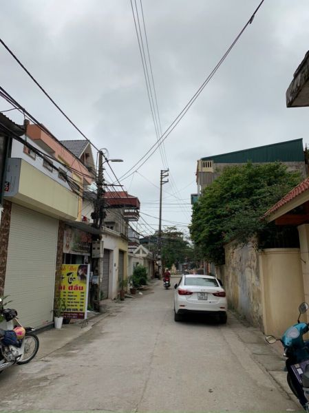 Bán Nhà Phố Hàn Thượng, Tp Hải Dương, 4 Tầng, 96.7M2, Mt 4.74M, Chỉ 3 Tỷ 320 Tr - 557980