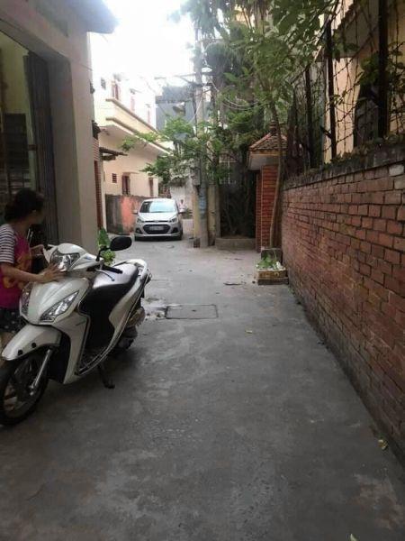 Bán Nhà 1.5 Tầng Phố An Thái, Tp Hải Dương, 51.2M2, 2 Ngủ, Ngõ Thông, - 557989