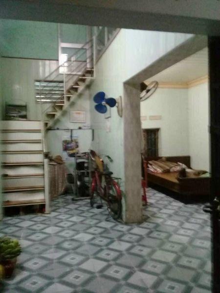 Bán Nhà 1.5 Tầng Phố An Thái, Tp Hải Dương, 51.2M2, 2 Ngủ, Ngõ Thông, - 557992