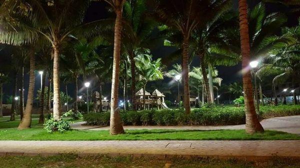 Chính Chủ Cần Bán Căn Lk Tt3-Kd-11, Ecopark Hải Dương, 112.26M2, Mt 6M, Đường 28M - 558100