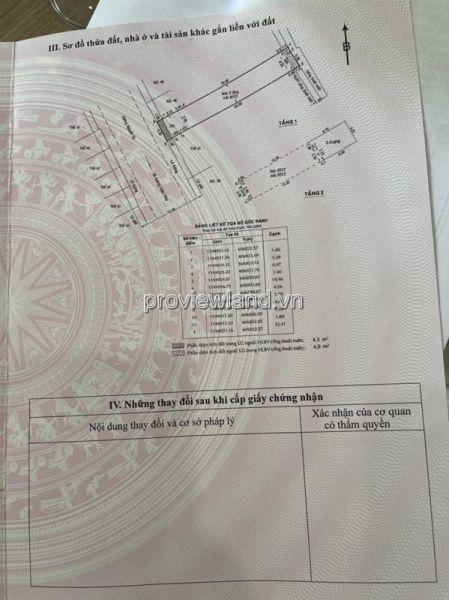 Bán Nhà Quận 2, Mt Nguyễn Cừ, 103M2 Đất, 2 Tần, 18.6 Tỷ - 558148