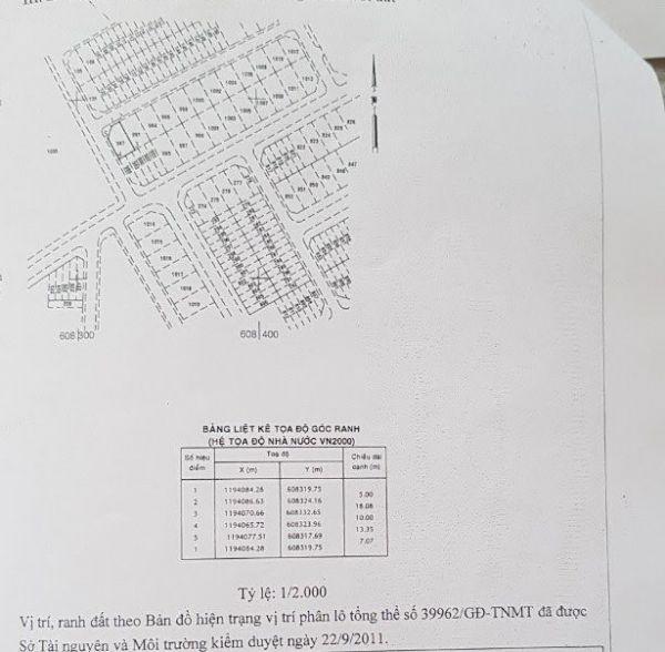 Bán Đất Quận 2 An Phú An Khánh, 10X17M, Có Sổ, Đường Rộng 8M, 34 Tỷ - 558169
