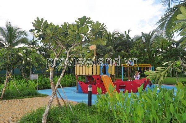 Biệt Thự Riviera An Phú, 305M2, Sần Vườn, 3 Tầng, Giá Bán 65 Tỷ - 558283