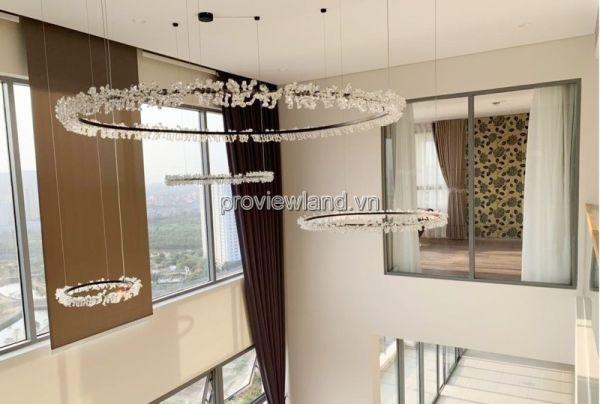Bán Căn Hộ Duplex Tại Diamond Island, Tháp Bahamas, 2 Tầng, 310M2, 3Pn - 558304