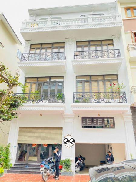 Bán Nhà Mặt Phố Phạm Xuân Huân, Tp Hd, 4 Tầng, 54M2, Mt 9M, Gara, Giá Cực Tốt - 558340