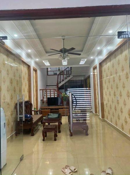 Cần Bán Nhà Phố An Ninh, Tp Hd 3 Tầng, 94.4M2, 4 Ngủ, Có Sân Cổng Gara, Chỉ 2 Tỷ 750 Tr - 558406