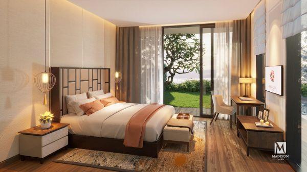 Siêu Phẩm Biệt Thự Ven Biển Angsana Residences Hồ Tràm - 558469
