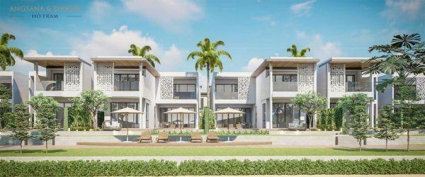 Siêu Phẩm Biệt Thự Ven Biển Angsana Residences Hồ Tràm - 558481