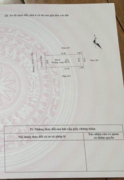 Bán Nhà Kđt Newland, Ph. Thanh Bình, Tp Hd, 60.75M2, Mt 4.5M, Đường 13.5M, Chỉ 3 Tỷ 300 Tr - 558550