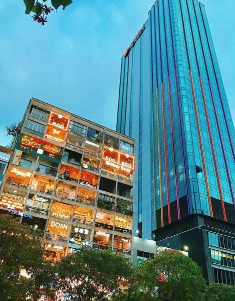 Bán Nhà 3 Tầng Mặt Tiền Thân Cảnh Phúc,Hòa Cường Bắc,Hải Châu,Đà Nẵng. - 558595