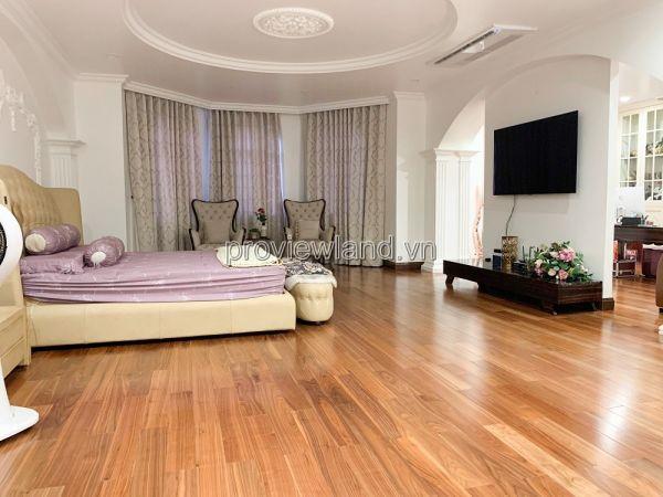 Bán Căn Villa Saigon Pearl Nguyễn Hữu Cảnh, 10X25M, 1 Hầm + 4 Tầng - 558616