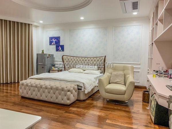 Bán Căn Villa Saigon Pearl Nguyễn Hữu Cảnh, 10X25M, 1 Hầm + 4 Tầng - 558619