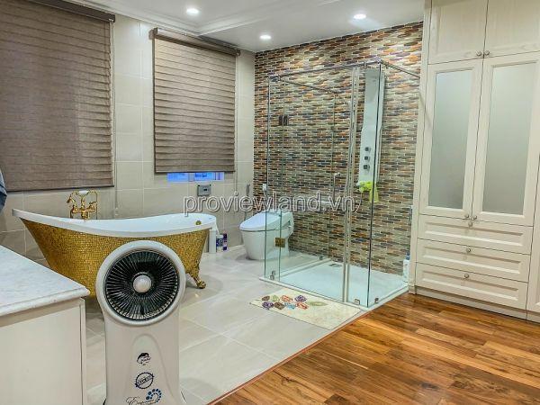 Bán Căn Villa Saigon Pearl Nguyễn Hữu Cảnh, 10X25M, 1 Hầm + 4 Tầng - 558622