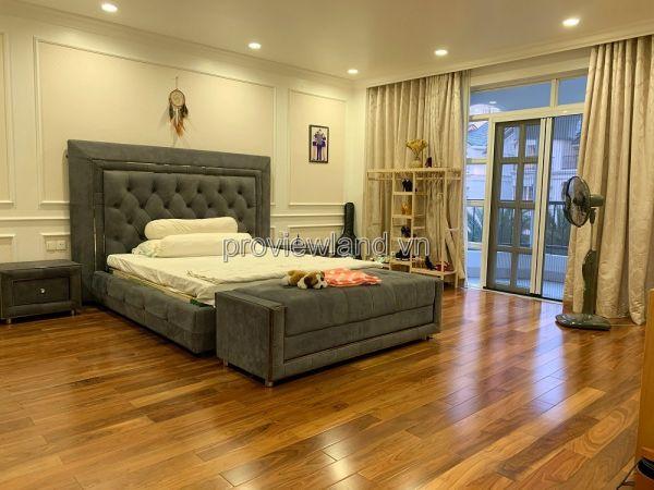 Bán Căn Villa Saigon Pearl Nguyễn Hữu Cảnh, 10X25M, 1 Hầm + 4 Tầng - 558625