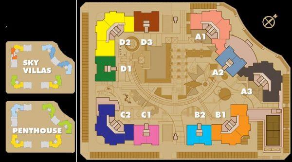 Căn Sky Villa Imperia Q2, Cần Bán Gấp Giá Cực Tốt, 250M2, 4Pn - 558631
