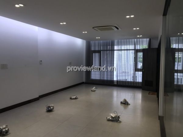 Cho Thuê Villa Saigon Pearl, Thiết Kế Dạng Văn Phòng, 147M2, 4Pn, K Nội Thất - 559468