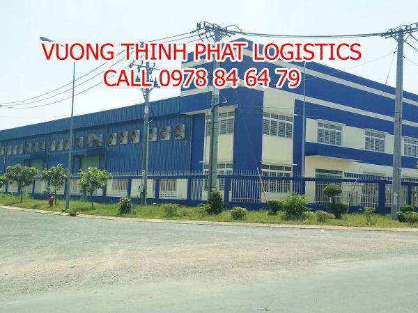Nhà Xưởng 11.268M2, Góc 2 Mặt Tiền Kcn Tân Bình, Cho Thuê Giá Rẻ - 559981