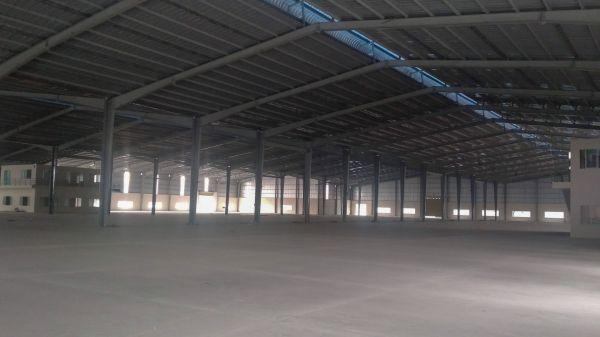 Nhà Xưởng 11.268M2, Góc 2 Mặt Tiền Kcn Tân Bình, Cho Thuê Giá Rẻ - 559990